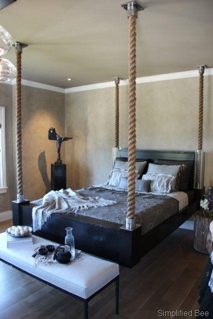 κρεμαστο κρεβατι Κρεμαστό κρεβάτι για αέρινους ύπνους   Homie.gr κρεμαστο κρεβατι