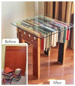 homie spiti book table diy 13